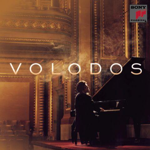 VOLODOS: PIANO TRANSCRIPTIONS