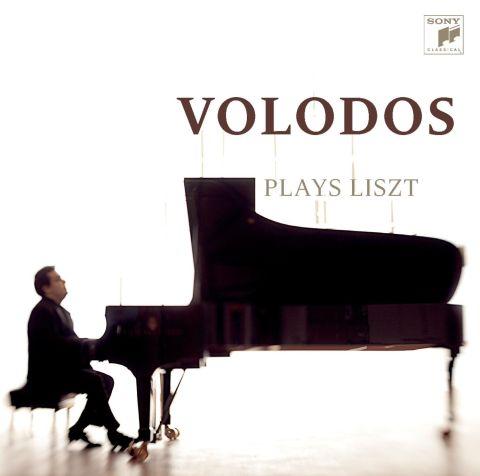 VOLODOS PLAYS LISZT